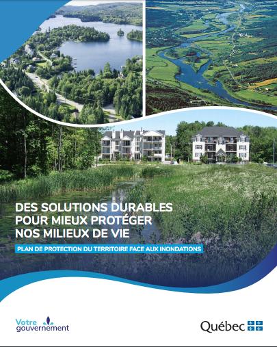 Plan de protection du territoire face aux inondations