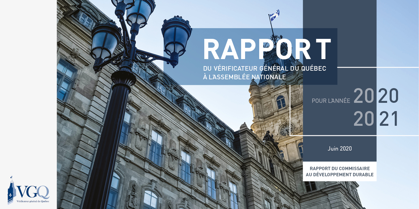 Rapport VG